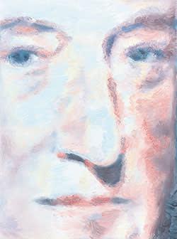 'After Raeburn: William Robertson'