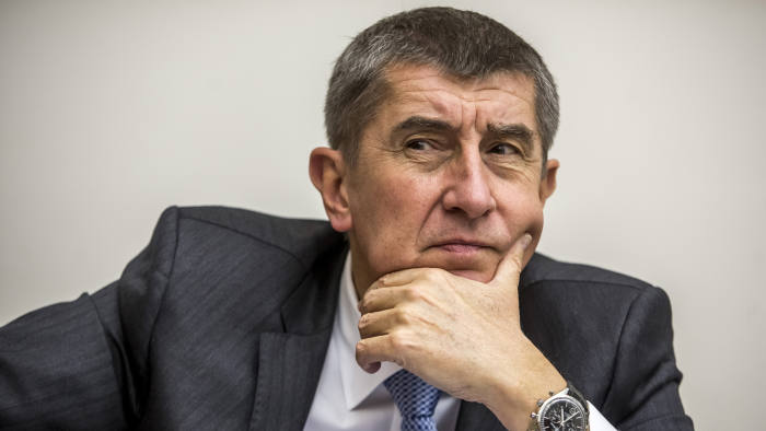 Czech billionaire Andrej Babis is expected to win October's elections and become prime minister