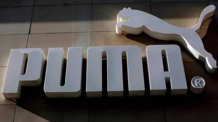 Luxury group Kering to spin off Puma stake to shareholders