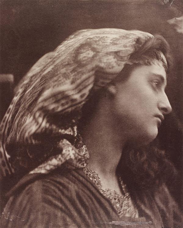'Rebecca' (1866)