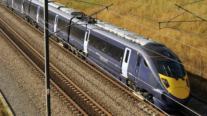 HS1 owners consider sale of Britain's only high-speed rail line