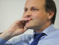 Steve Webb, Pensions minister