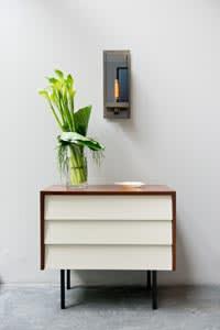 Cortina's cabinet
