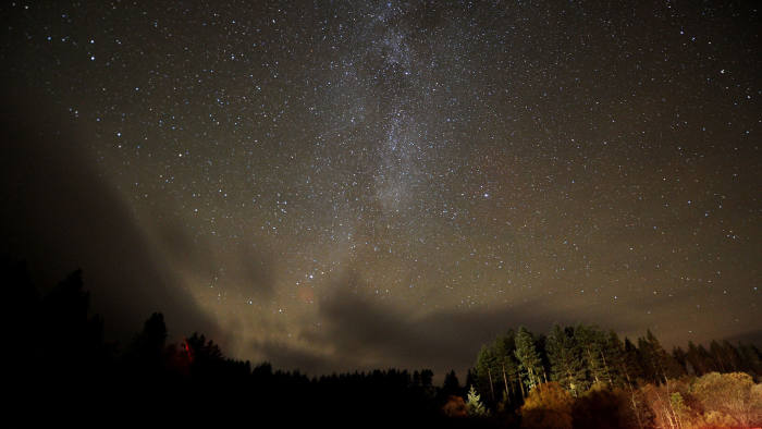 Light pollution eclipses more of the night sky | Financial Times