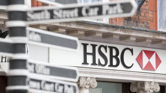 HSBC offers record low 0 99% mortgage rate | Financial Times