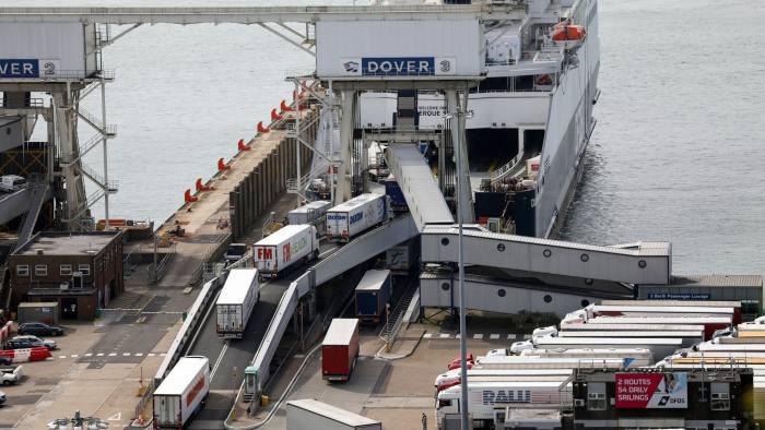 Small-cap focus: logistics companies move on up | Financial