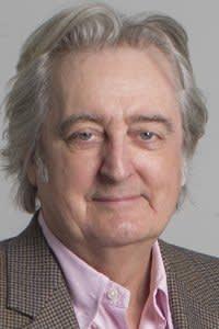 Paul Lewis. FT Money columnist.