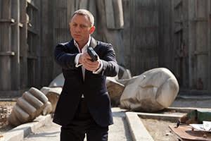 Daniel Craig in 'Skyfall' (2012)