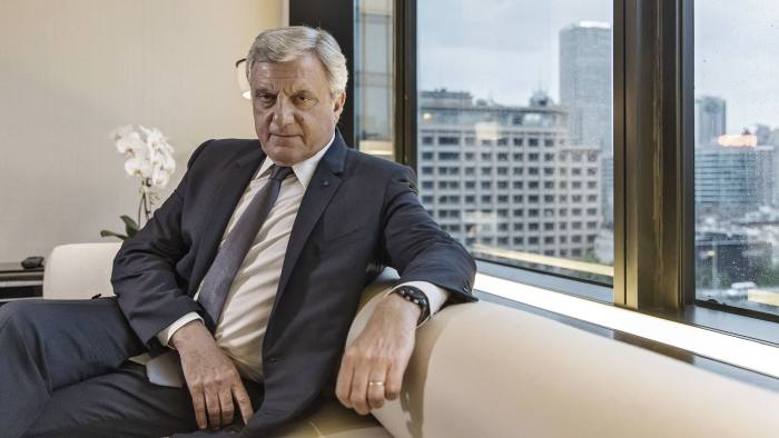 17675436021 Dior chief Sidney Toledano steps down as part of LVMH reshuffle ...