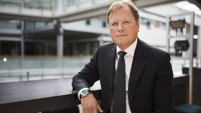 Inge Jan Henjesand