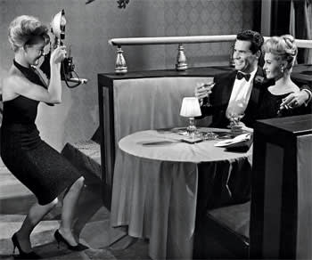 Photography in the 1960s