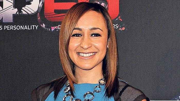 Jessica Ennis-Hill attends the BBC Sports Personality of the Year Awards at First Direct Arena on December 15, 2013 in Leeds, England