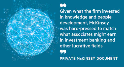 Inside McKinsey's private hedge fund | Financial Times