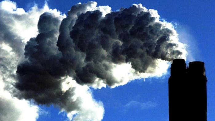 """EMBARGOED TO 0001 MONDAY FEBRUARY 13 File photo dated 10/01/07 of a coal fired plant generating power, as the UK's environmental policies face a """"cocktail of threats"""" from Brexit, it has been warned. PRESS ASSOCIATION Photo. Issue date: Monday February 13, 2017. More than 1,100 European Union environmental laws, ranging from air pollution limits to energy efficiency and wildlife protection, need to be transposed into UK law, Green Party MP Caroline Lucas said. See PA story ENVIRONMENT Brexit. Photo credit should read: John Giles/PA Wire"""