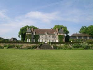 Château de Fontaine