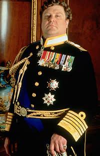 John Goodman as King Ralph