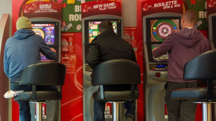 Ladbrokes sports betting terminal rules the voice betting odds 2021 australia