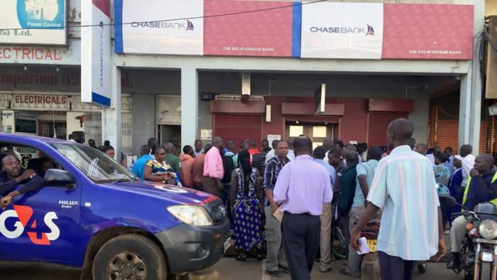 Kenya steps up support for banks | Financial Times