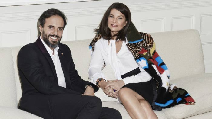 fd0ca19bfb92 What Natalie Massenet did next  Net-a-Porter founder announces new ...