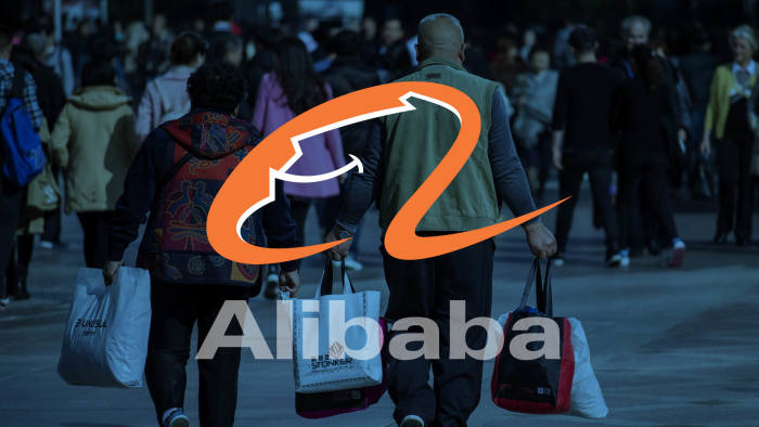 3bb7a531ca Alibaba buys into retail stores strategy