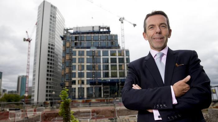 HSBC UK retail arm close to filling new Birmingham office