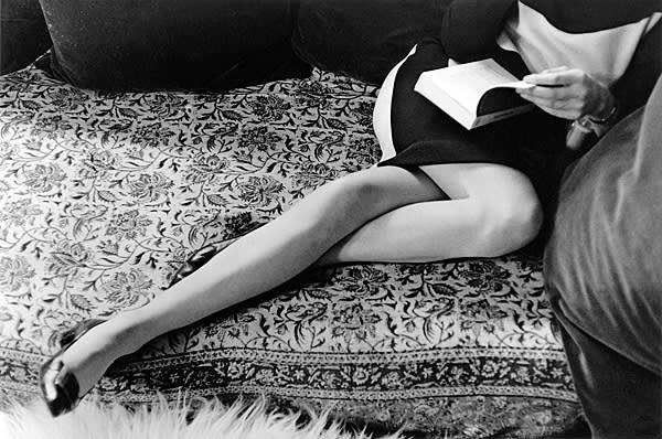 'Martine Franck' (1967)