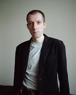 Alexei Samykin