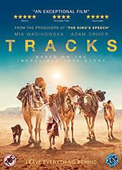 Tracks - DVD cover