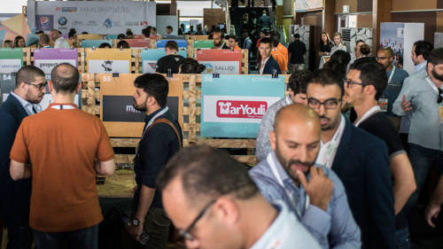 Dubai leads Arab start-ups | Financial Times