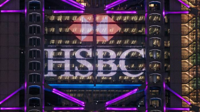 Mark Tucker's five big challenges at HSBC | Financial Times
