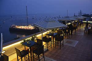 Cafe Marina, Mumbai