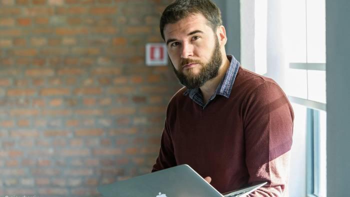 Mircea Vadan, Cluj Startups