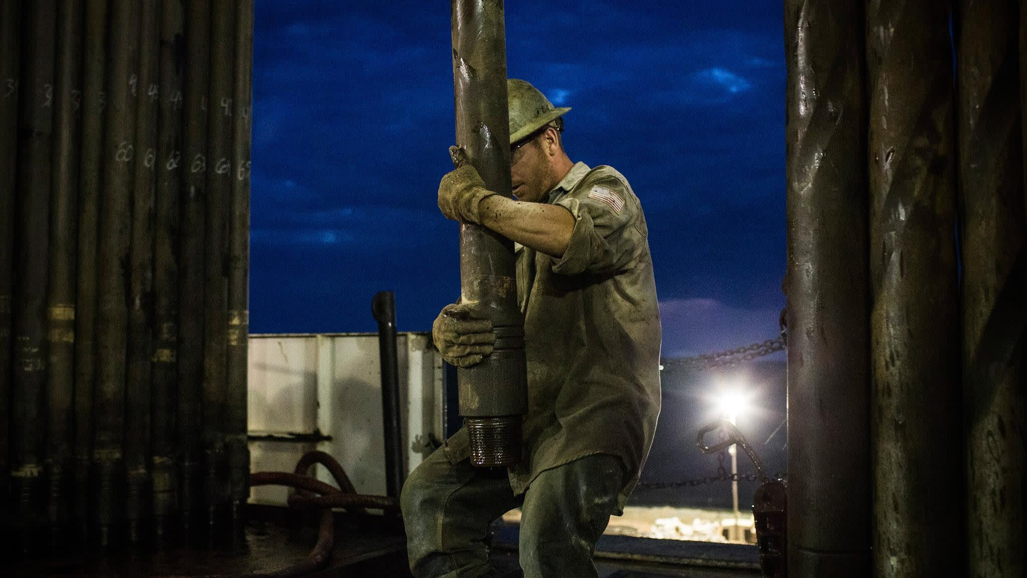 Lower oil prices cut two ways for US economy | Financial Times