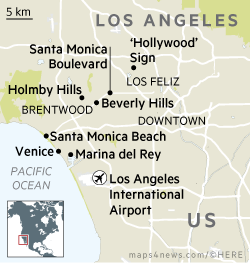 Prices of houses in Los Angeles hit a new high | Financial Times