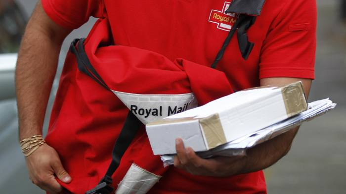 Mps Seek Greater Protection For Uk Universal Mail Service
