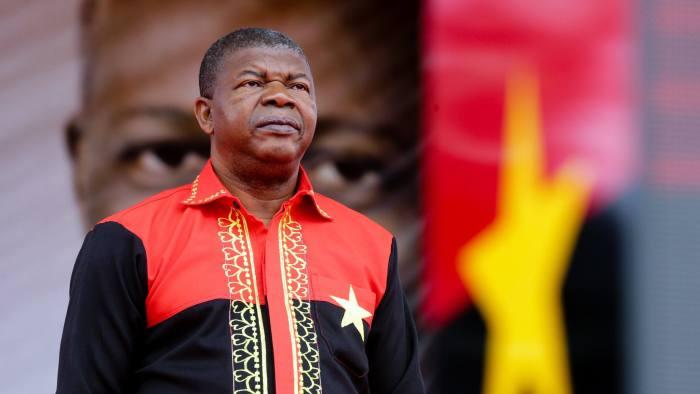 Angola's new president defies critics to shake up dos Santos elite