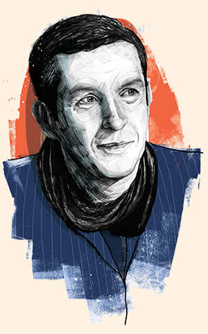 Lunch with the FT: Dries Van Noten | Financial Times