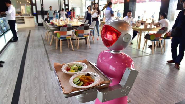 Automated service poses no danger to our shared humanity
