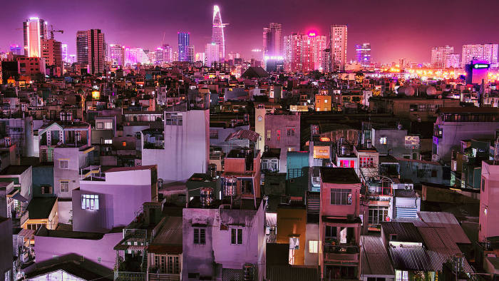 Why now could be a good time to buy a property in Vietnam