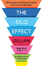 Cover of 'The Silo Effect'