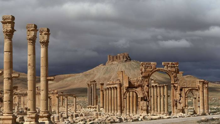 Isis has remained strong in the areas under its control, even expanding its territory in areas such as Palmyra, Syria