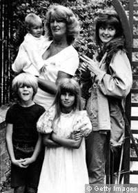 Goldsmith family