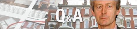 Q&A: Chris Hamnett