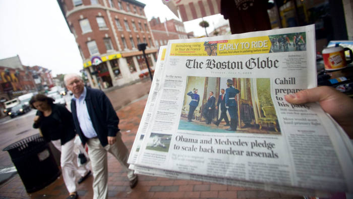 the new york times and boston On monday afternoon, explosions were detonated in copley square near the finish line at the boston marathon.