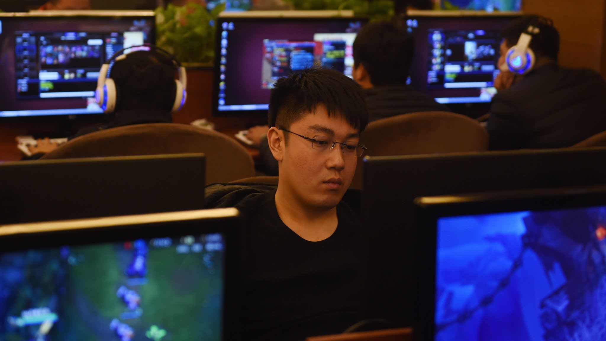 China's VPN crackdown is about money as much as censorship   Financial Times