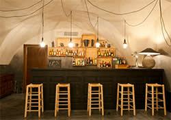 Parador de Corias bar