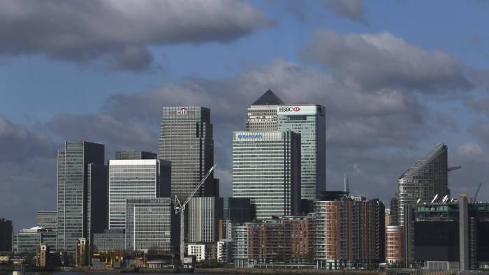 Songbird board rejects Canary Wharf bid | Financial Times