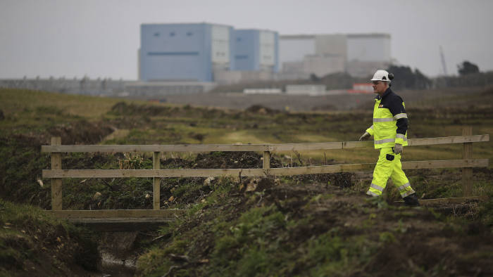 UK nuclear deal with EDF could waste £17 6bn, says Brussels