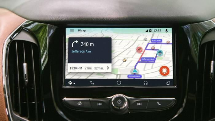Waze: navigation app for quicker ways around town | Financial Times