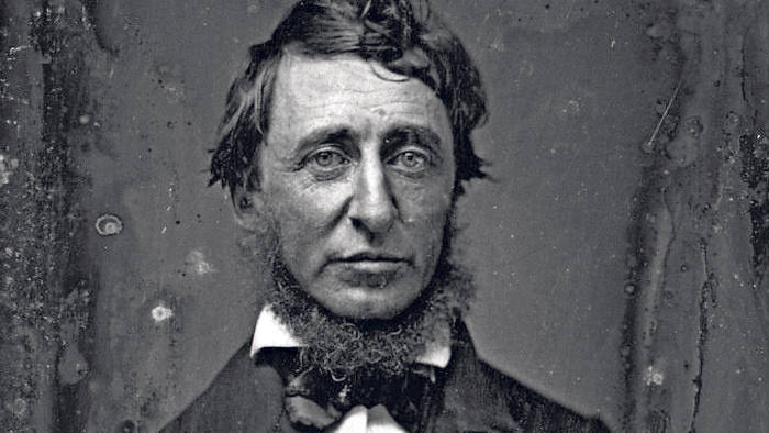 Henry David Thoreau By Laura Dassow Walls Higher Truths